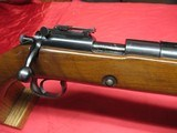 Winchester Mod 52 Target 22 LR Mfg 1928 - 2 of 25