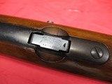 Winchester Mod 52 Target 22 LR Mfg 1928 - 14 of 25