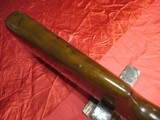 Winchester Mod 52 Target 22 LR Mfg 1928 - 12 of 25