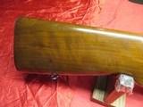 Winchester Mod 52 Target 22 LR Mfg 1928 - 4 of 25