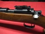 Winchester Mod 52 Target 22 LR Mfg 1928 - 22 of 25