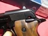 Beretta Mod 84 380 with Box - 7 of 15