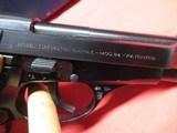 Beretta Mod 84 380 with Box - 3 of 15