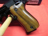 Beretta Mod 84 380 with Box - 6 of 15