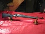 Remington 600 Mohawk 6MM