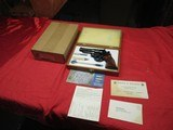 Smith & Wesson 29-2 44 with presentation box and outer sleeve