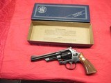 Smith & Wesson 28-2 357 with Box - 1 of 18