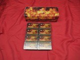 8 Boxes 400 Rds CCI 17 Mach 2 Fast & Furious Factory Ammo
