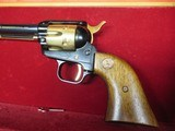 Colt 1970 Missouri Sesquicentennial Scout 22 with Case - 4 of 5