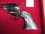 Colt Peacemaker Buntline 2nd Amendment 22 in Case! - 4 of 7