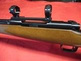 Winchester Mod 70 Lightweight 270 Nice! - 17 of 20