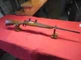 Winchester Mod 70 Lightweight 270 Nice! - 1 of 20