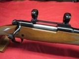 Winchester Mod 70 Lightweight 270 Nice! - 2 of 20