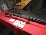 Weatherby Vanguard NWTF Gun of the Year 2014 270 Win with Case