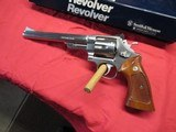 Smith & Wesson 629 44 Magnum with Box - 3 of 16