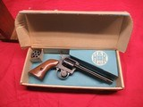 H&R Mod 649 Dual Cylinder with Box
