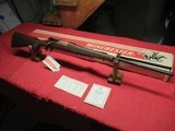 Winchester Mod 70 Fwt XTR 308 with box