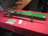 Remington 700 Mountain Rifle 7 X 57 with Box