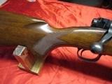 Winchester Pre 64 Mod 70 Varmint 243 - 3 of 19