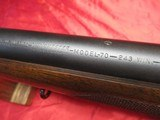 Winchester Pre 64 Mod 70 Varmint 243 - 13 of 19