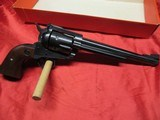 Ruger New Model Blackhawk .30 Carbine Cal with box - 4 of 17