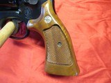 Smith & Wesson 48-4 22 Magnum Nice! - 4 of 16