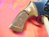Smith & Wesson 48-4 22 Magnum Nice! - 8 of 16