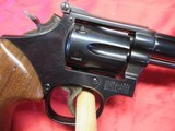 Smith & Wesson 48-4 22 Magnum Nice! - 7 of 16
