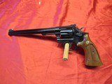 Smith & Wesson 48-4 22 Magnum Nice! - 1 of 16