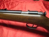 Winchester Mod 67A 22 S,L,LR nice! - 16 of 19
