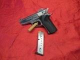 Smith & Wesson Mod 5906 9MM Parabellum