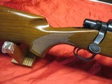 Remington Mod 7 Walnut Stock 7MM-08 - 3 of 20