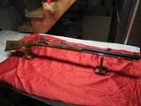 Thompson Center 50 Cal. Flintlock Rifle