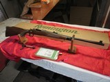 Remington 700 BDL Custom Deluxe Enhanced Receiver 243 with Box