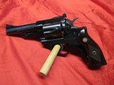 Ruger Security Six 357 Magnum