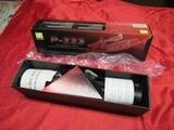 Nikon P-223 3-9 X 40 Matte BDC 600 Scope Like new !