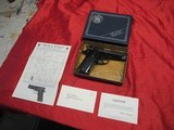 Smith & Wesson Mod 59 9MM with Box