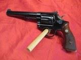 Smith & Wesson Mod 17 22LR