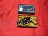 Smith & Wesson mod 42 Airweight 38 with Box