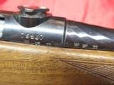 Steyr Mannlicher Mod L 22-250 - 8 of 25