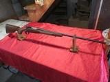 Winchester Mod 70 Sporter 264 Win Magnum Nice!!