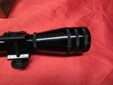 """Vintage Redfield Rimfire 4X Scope with 3/4"""" Tube Nice! - 6 of 8"""