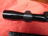 """Vintage Redfield Rimfire 4X Scope with 3/4"""" Tube Nice! - 3 of 8"""