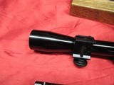 """Vintage Redfield Rimfire 4X Scope with 3/4"""" Tube Nice! - 7 of 8"""