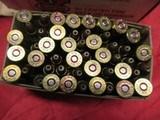 1 Box 50 Rds Winchester Super X 256 Win Mag Ammo - 2 of 3