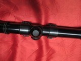 Vintage Redfield 6X Wide View Scope - 7 of 9