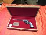 Colt Peacemaker Buntline 2nd Amendment 22LR in Case!