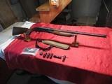Browning BPS 12ga with 4 choke tubes & sling