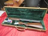 Browning O/U Liege High Grade 12ga Nice With Case