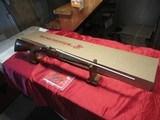 Winchester Mod 70 Fwt 6.5 Creedmor Dark Maple Shot Show Special NIB
